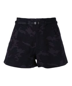 Guild Prime | Camouflage Print Shorts