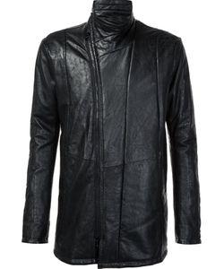 Julius | Zip Up Leather Jacket 3