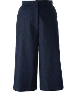 Charlie May | Denim Culottes