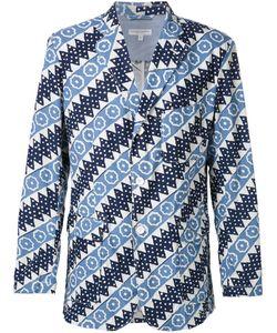 Engineered Garments | Printed Blazer Large