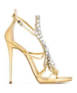Giuseppe Zanotti Design | Belle Sandals