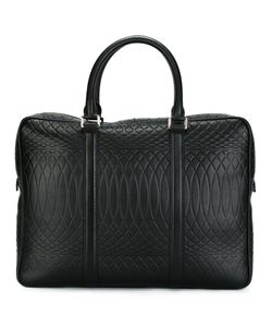 Paul Smith | Embossed Slim Briefcase