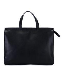 Isaac Reina   Pleated Laptop Bag