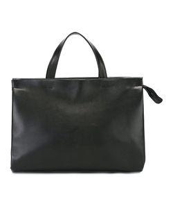Isaac Reina   Pleated Tote Bag Adult Unisex