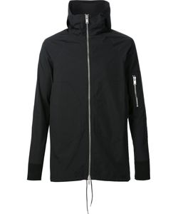 Siki Im | Zipped Hooded Jacket