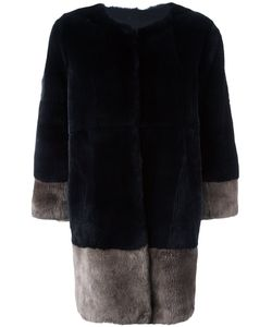 Manzoni 24 | Rabbit Fur Coat