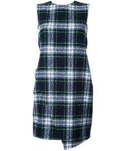 Taro Horiuchi | Checked Sleeveless Dress