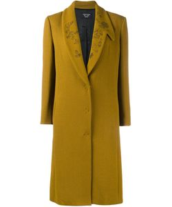 Creatures Of The Wind | Lapel Coat 6