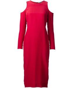 Piamita | Shoulder Cutout Dress