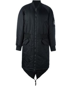 D.Gnak | Zip-Up Coat