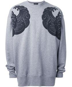 G.V.G.V. | Nami Oversize Sweatshirt