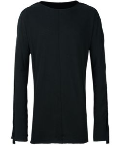 Cedric Jacquemyn | Long Sleeved Long T-Shirt