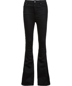 Unravel | Flared Trousers