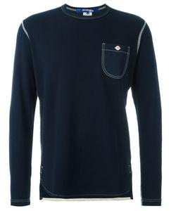 Junya Watanabe Comme Des Garçons   Man Chest Pocket Longsleeved T-Shirt
