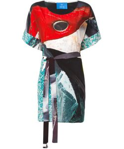 Stine Goya   Fos Scrap Dress Xs/S