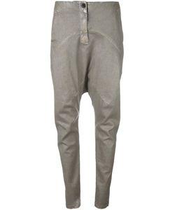 Masnada | Harem Trousers 42