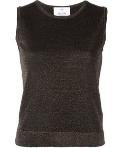 Allude | Knit Tank Top