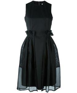 Comme Des Garçons Noir Kei Ninomiya | Full Skirt Dress