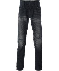 Mastercraft Union | Fade To Jeans