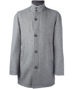 Herno | High Neck Coat 56