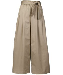 Tome | Wide-Leg Trousers
