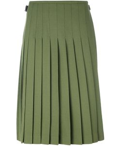 Le Kilt | Pleats All Round Skirt