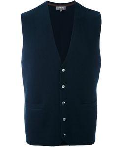 N.Peal | The Chelsea Milano Waistcoat Xl
