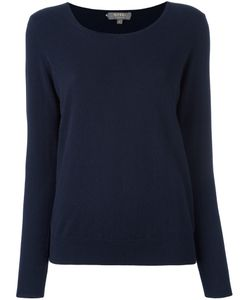 N.Peal | Round Neck Pullover