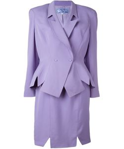 Thierry Mugler Vintage | Skirt And Jacket Suit