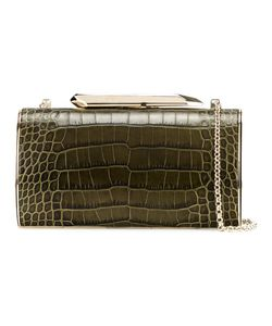 Kotur | Crocodile Effect Clutch