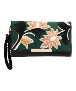 Lizzie Fortunato Jewels | Lily Clutch Bag