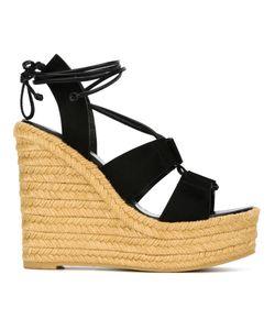 Saint Laurent   Espadrille 95 Sandals 36