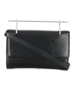 M2malletier | Foldover Shoulder Bag