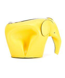 Loewe   Elephant Purse