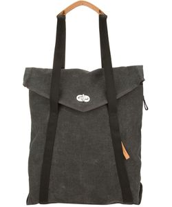 Qwstion | Tote Bag / Backpack