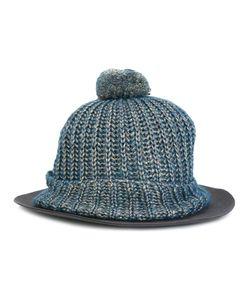Super Duper Hats | Wide Brim Beanie