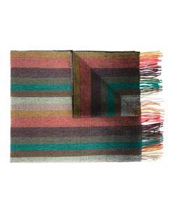 Paul Smith | Striped Scarf