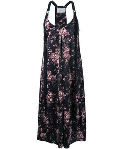 Strateas Carlucci   Harness Slip Dress Large