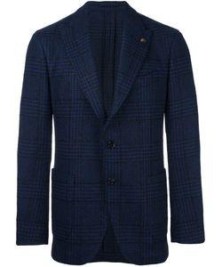 Gabriele Pasini   Two Button Blazer 52