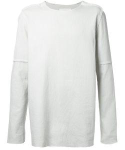 Strateas Carlucci | Crew Neck Sweatshirt