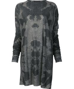 Area Di Barbara Bologna | Face Quote Tunic