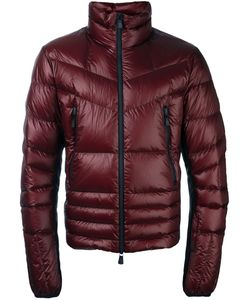 Moncler Grenoble | Zip Front Padded Jacket 3