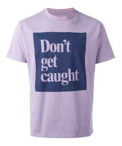 Roundel London | Dont Get Caught T-Shirt