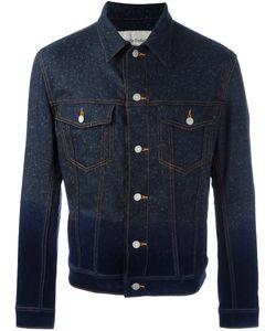 Casely-Hayford | Dégradé Flocked Jacket
