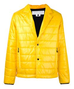 Ganryu Comme Des Garcons | Notch Lapel Padded Jacket Large