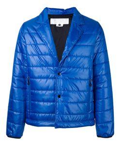 Ganryu Comme Des Garcons | Notch Lapel Padded Jacket Men Small