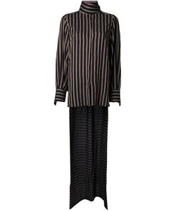 Strateas Carlucci | Striped Shirt