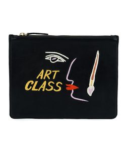 Lizzie Fortunato Jewels | Art Class Clutch