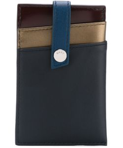 Want Les Essentiels De La Vie | Kennedy Money Clip Wallet