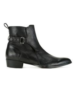 Hl Heddie Lovu | Belted Boots